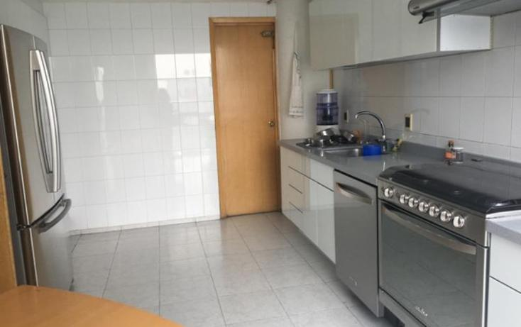 Foto de departamento en venta en avenida vasco de quiroga 3833, santa fe, álvaro obregón, distrito federal, 2668979 No. 07
