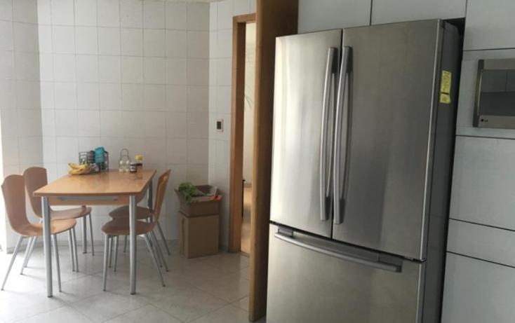 Foto de departamento en venta en avenida vasco de quiroga 3833, santa fe, álvaro obregón, distrito federal, 2668979 No. 10