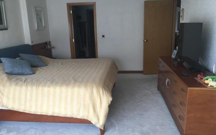 Foto de departamento en venta en avenida vasco de quiroga 3833, santa fe, álvaro obregón, distrito federal, 2668979 No. 11