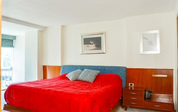 Foto de departamento en venta en avenida vasco de quiroga 3833, santa fe, álvaro obregón, distrito federal, 2668979 No. 12