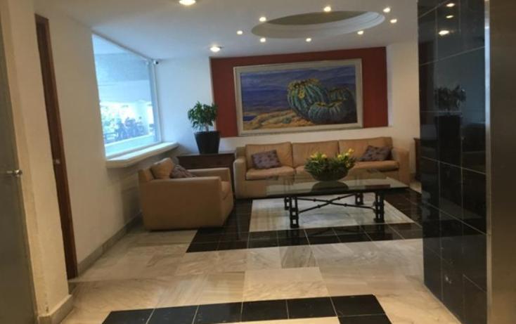 Foto de departamento en venta en avenida vasco de quiroga 3833, santa fe, álvaro obregón, distrito federal, 2668979 No. 16