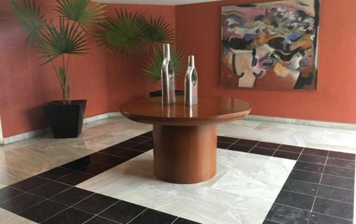 Foto de departamento en venta en avenida vasco de quiroga 3833, santa fe, álvaro obregón, distrito federal, 2668979 No. 17