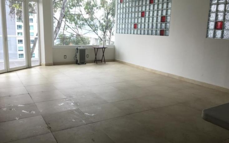 Foto de departamento en venta en avenida vasco de quiroga 3833, santa fe, álvaro obregón, distrito federal, 2668979 No. 23