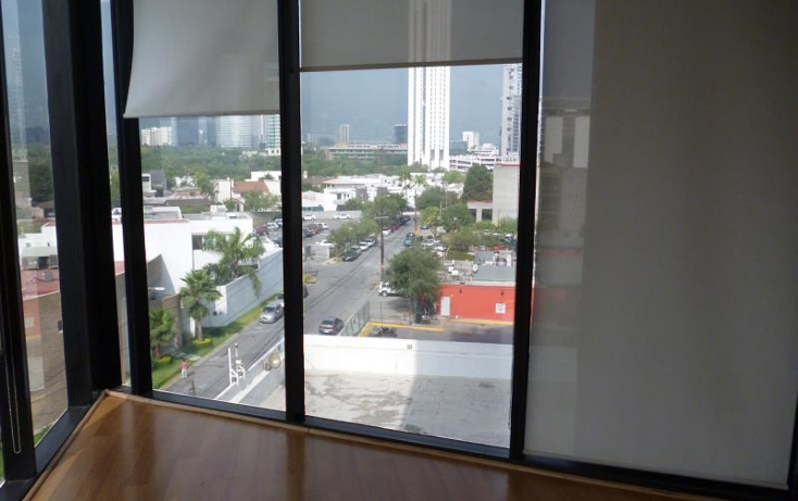 Foto de oficina en renta en avenida vasconcelos 210, del valle, san pedro garza garc?a, nuevo le?n, 2046148 No. 09
