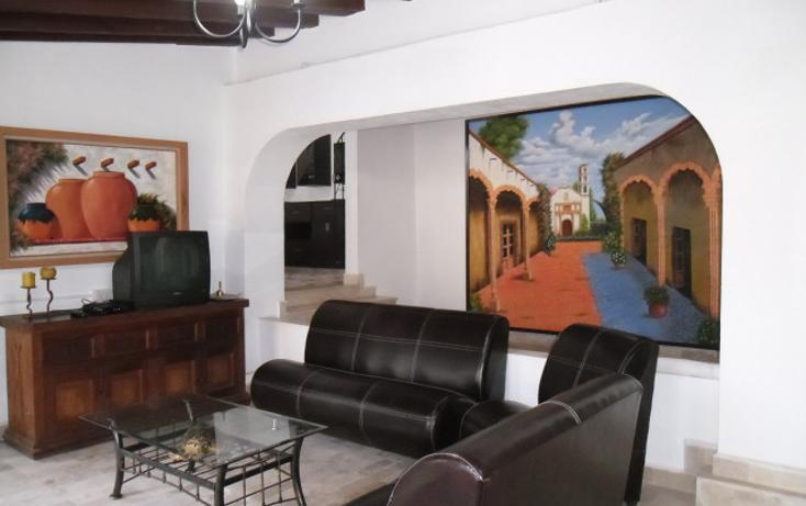 Foto de casa en venta en avenida vega del rio , avándaro, valle de bravo, méxico, 724157 No. 05