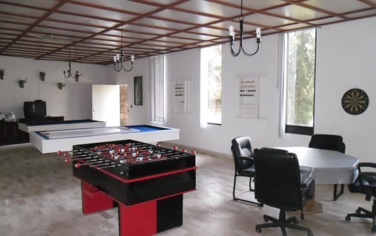 Foto de casa en venta en avenida vega del rio , avándaro, valle de bravo, méxico, 724157 No. 06