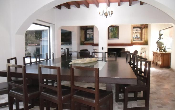 Foto de casa en venta en avenida vega del rio , avándaro, valle de bravo, méxico, 724157 No. 07