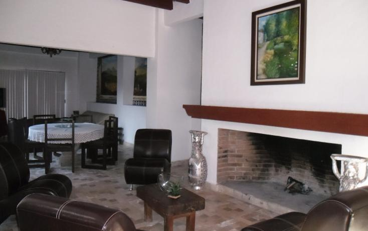 Foto de casa en venta en avenida vega del rio , avándaro, valle de bravo, méxico, 724157 No. 08