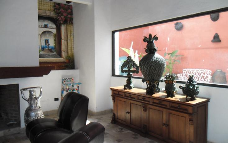 Foto de casa en venta en avenida vega del rio , avándaro, valle de bravo, méxico, 724157 No. 09