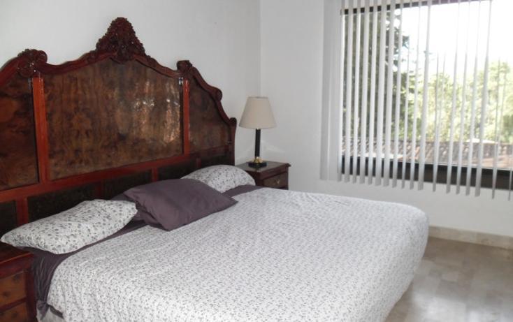 Foto de casa en venta en avenida vega del rio , avándaro, valle de bravo, méxico, 724157 No. 13