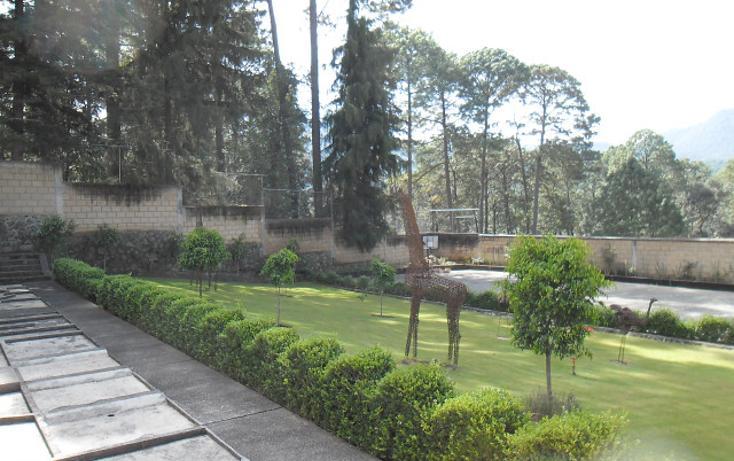 Foto de casa en venta en avenida vega del rio , avándaro, valle de bravo, méxico, 724157 No. 19