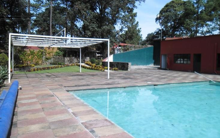 Foto de casa en venta en avenida vega del rio , avándaro, valle de bravo, méxico, 724157 No. 20