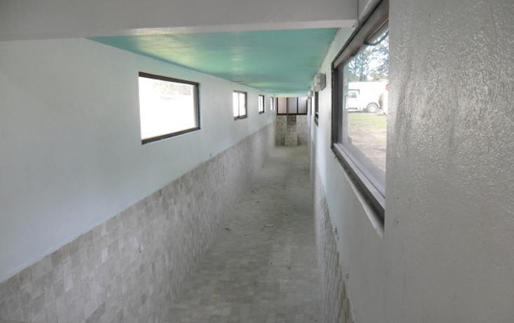 Foto de casa en venta en avenida vega del rio , avándaro, valle de bravo, méxico, 724157 No. 21