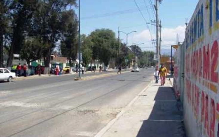 Foto de terreno habitacional en renta en avenida venustiano carranza , santa maría nativitas, chimalhuacán, méxico, 287067 No. 03