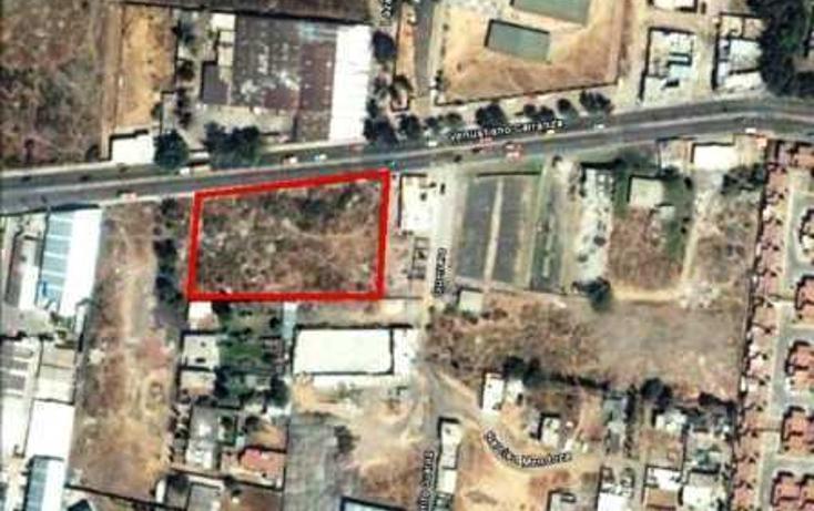 Foto de terreno habitacional en renta en avenida venustiano carranza , santa maría nativitas, chimalhuacán, méxico, 287067 No. 04