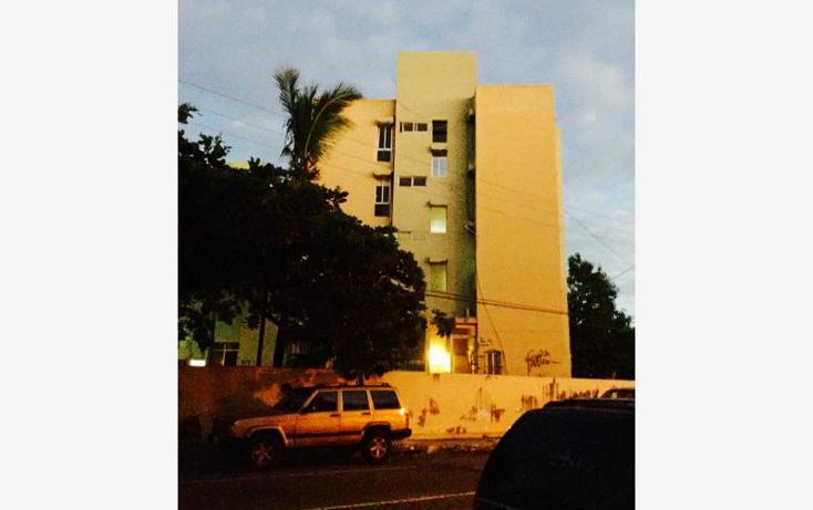 Foto de departamento en renta en avenida veracruz 00, hicacal, boca del r?o, veracruz de ignacio de la llave, 672965 No. 01