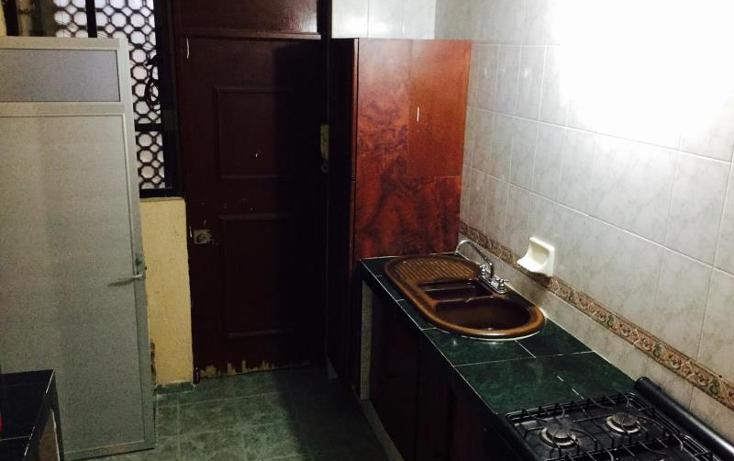 Foto de departamento en renta en avenida veracruz 00, hicacal, boca del r?o, veracruz de ignacio de la llave, 672965 No. 15
