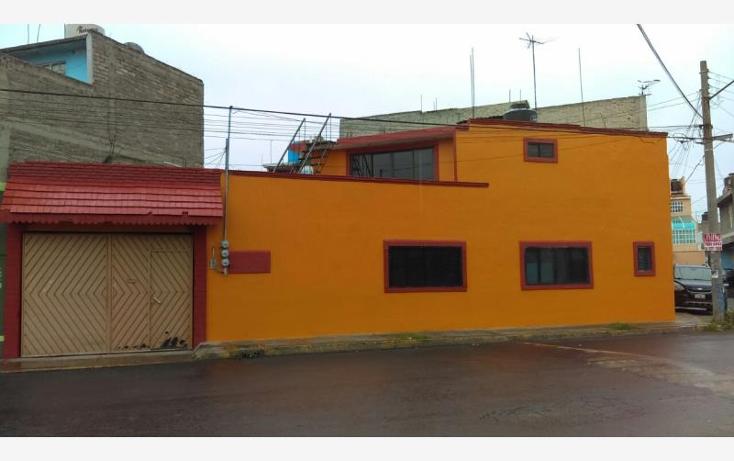 Foto de casa en venta en avenida vergel 48, las peñas, iztapalapa, distrito federal, 2674567 No. 01