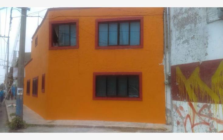 Foto de casa en venta en avenida vergel 48, las peñas, iztapalapa, distrito federal, 2674567 No. 02