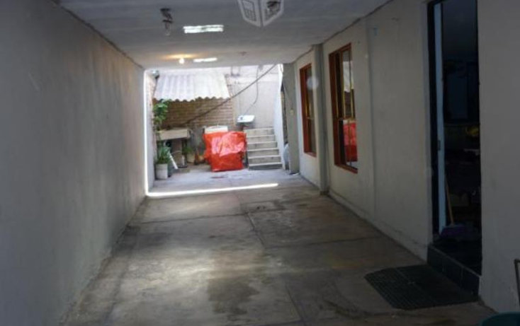 Foto de casa en venta en avenida vergel 48, las peñas, iztapalapa, distrito federal, 2674567 No. 04