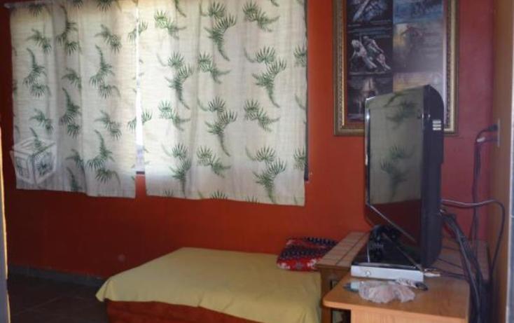 Foto de casa en venta en avenida vergel 48, las peñas, iztapalapa, distrito federal, 2674567 No. 05