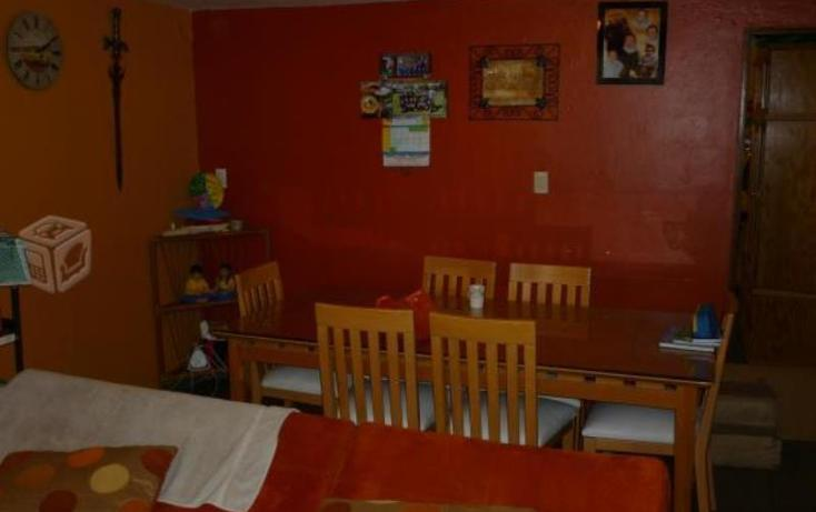 Foto de casa en venta en avenida vergel 48, las peñas, iztapalapa, distrito federal, 2674567 No. 06