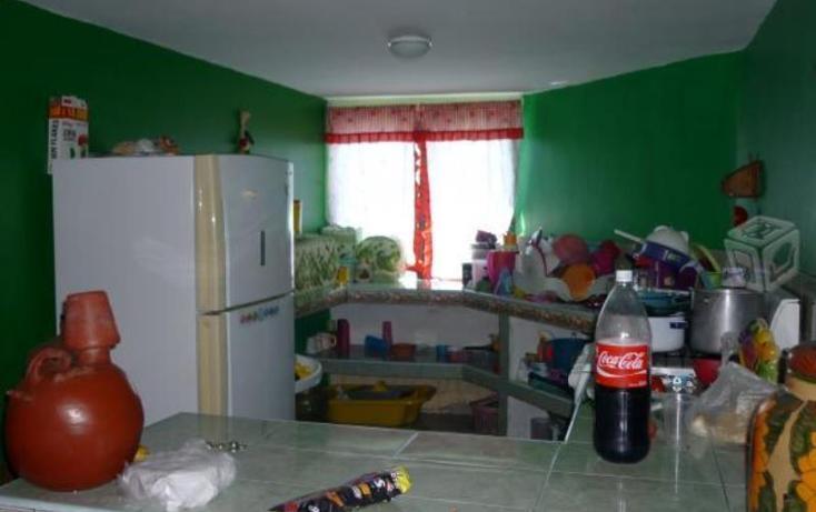 Foto de casa en venta en avenida vergel 48, las peñas, iztapalapa, distrito federal, 2674567 No. 07
