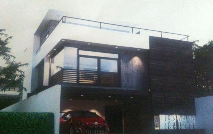 Foto de casa en venta en avenida verona 7412, jacarandas, zapopan, jalisco, 1443445 no 01