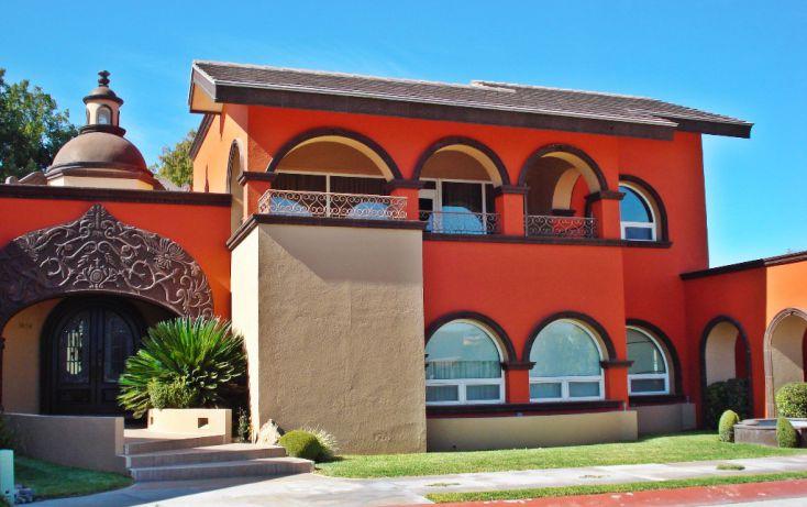 Foto de casa en venta en avenida versalles, jardines de versalles, saltillo, coahuila de zaragoza, 1714990 no 02