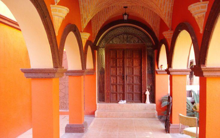 Foto de casa en venta en avenida versalles, jardines de versalles, saltillo, coahuila de zaragoza, 1714990 no 11