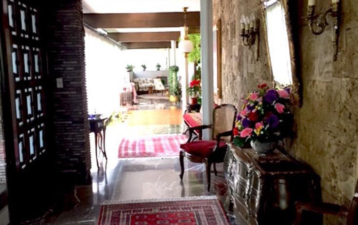 Foto de casa en venta en avenida virreyes , lomas de chapultepec ii sección, miguel hidalgo, distrito federal, 2073702 No. 04