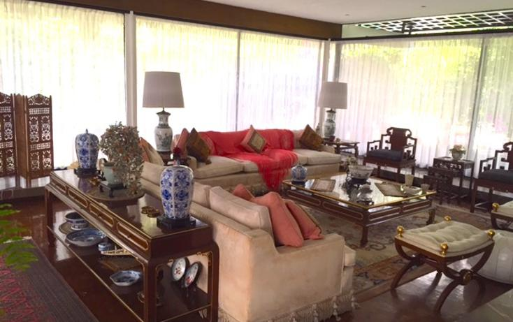 Foto de casa en venta en avenida virreyes , lomas de chapultepec ii sección, miguel hidalgo, distrito federal, 2073702 No. 08