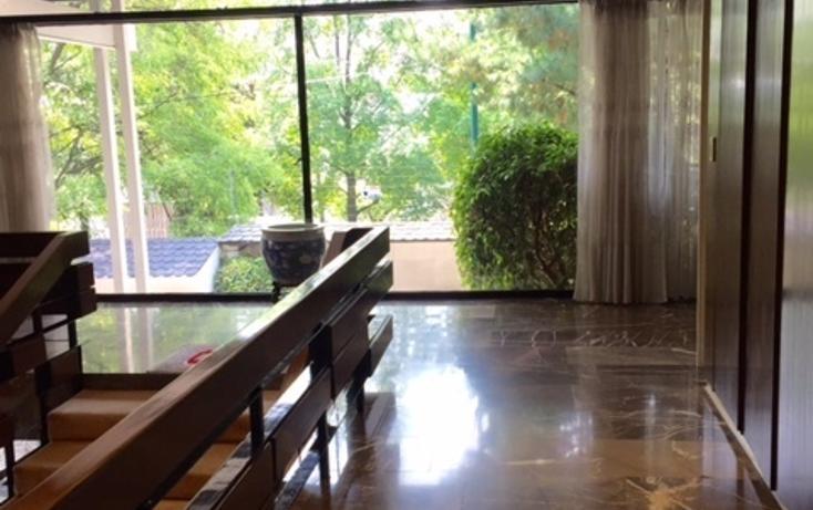 Foto de casa en venta en avenida virreyes , lomas de chapultepec ii sección, miguel hidalgo, distrito federal, 2073702 No. 11