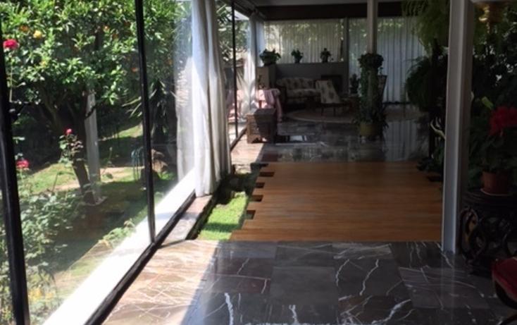 Foto de casa en venta en avenida virreyes , lomas de chapultepec ii sección, miguel hidalgo, distrito federal, 2073702 No. 26