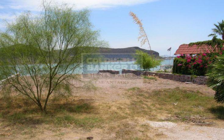 Foto de terreno habitacional en venta en avenida viznaga 10, bahía, guaymas, sonora, 730207 no 02