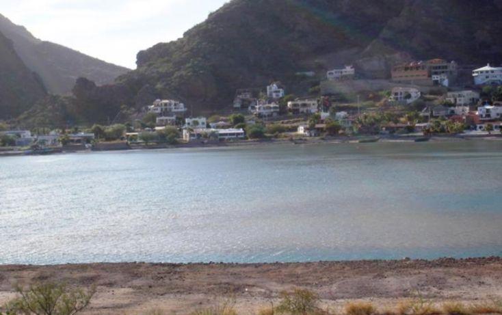 Foto de terreno habitacional en venta en avenida viznaga 16, san carlos nuevo guaymas, guaymas, sonora, 1766088 no 02