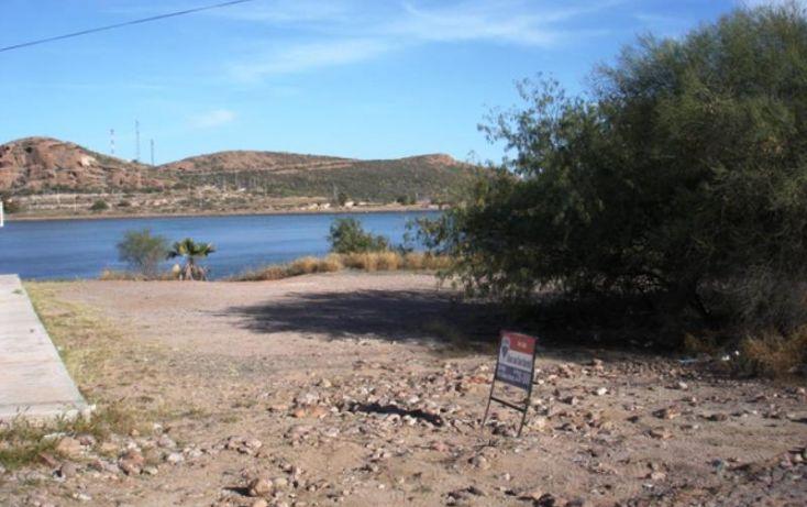 Foto de terreno habitacional en venta en avenida viznaga 16, san carlos nuevo guaymas, guaymas, sonora, 1766088 no 03