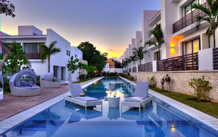 Foto de casa en venta en avenida xaman ha mls616, playa car fase ii, solidaridad, quintana roo, 1075369 No. 01