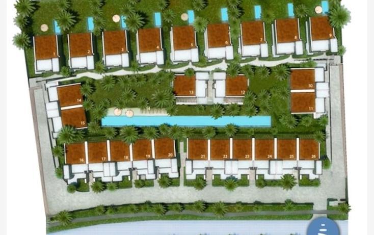 Foto de casa en venta en avenida xaman ha mls616, playa car fase ii, solidaridad, quintana roo, 1075369 No. 18