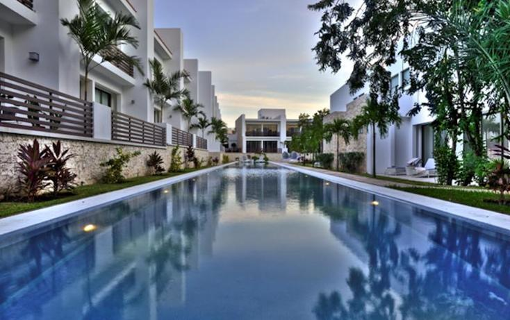 Foto de casa en venta en avenida xaman ha mls616, playa car fase ii, solidaridad, quintana roo, 1075369 No. 20