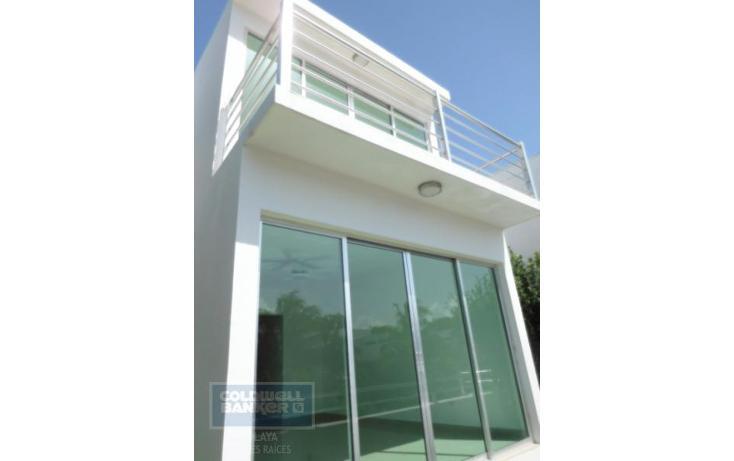 Foto de casa en condominio en venta en  , playa del carmen centro, solidaridad, quintana roo, 1968359 No. 03