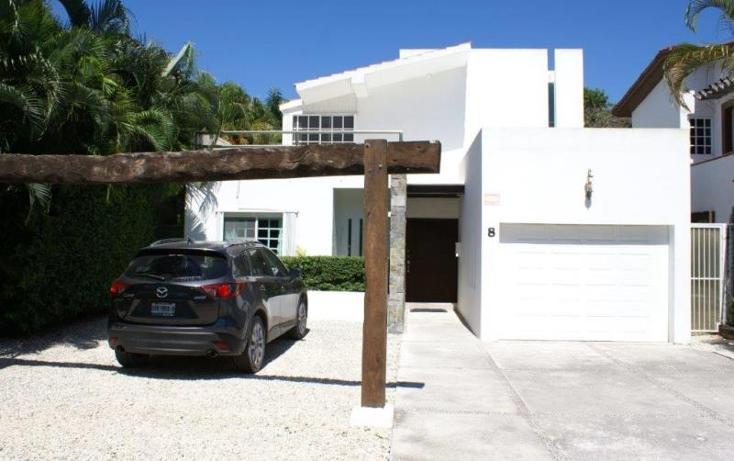 Foto de casa en venta en avenida xamanha lote 8, playa car fase ii, solidaridad, quintana roo, 1787586 No. 01