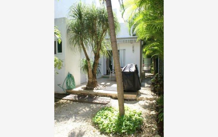 Foto de casa en venta en avenida xamanha lote 8, playa car fase ii, solidaridad, quintana roo, 1787586 No. 14