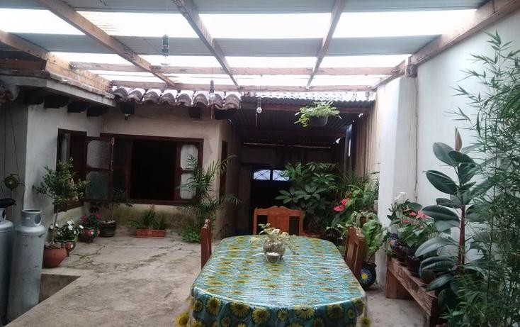 Foto de casa en venta en avenida yajalón , el cerrillo, san cristóbal de las casas, chiapas, 1154625 No. 07