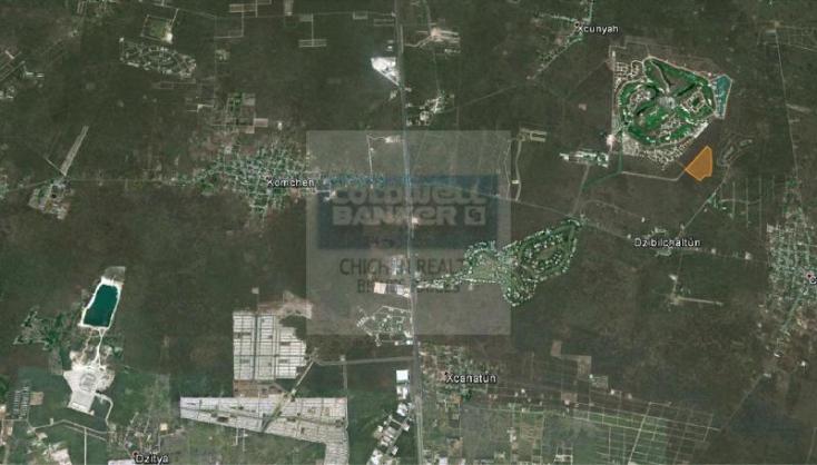 Foto de terreno habitacional en venta en  , chablekal, mérida, yucatán, 1754720 No. 04