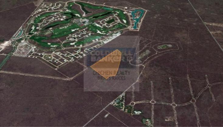 Foto de terreno habitacional en venta en  , chablekal, mérida, yucatán, 1754720 No. 05