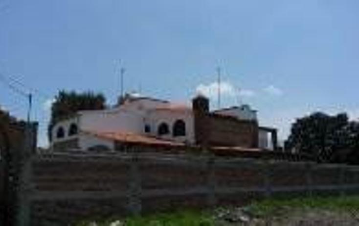 Foto de casa en venta en avenida yuri gagarin  manzana 1, ojo de agua, tecámac, estado de méxico, 499949 no 01