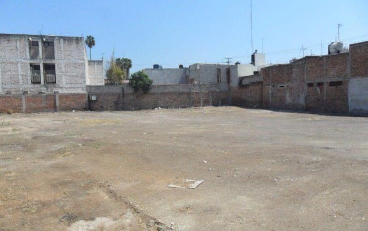 Foto de terreno comercial en venta en avenida zaragoza esquina ezequiel montes, ignacio zaragoza, quer?taro, quer?taro, 1727320 No. 01