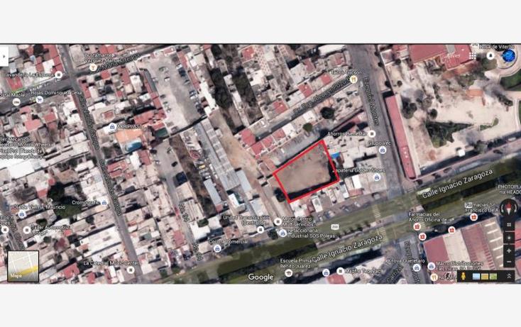 Foto de terreno comercial en venta en avenida zaragoza esquina ezequiel montes, ignacio zaragoza, quer?taro, quer?taro, 1727320 No. 03