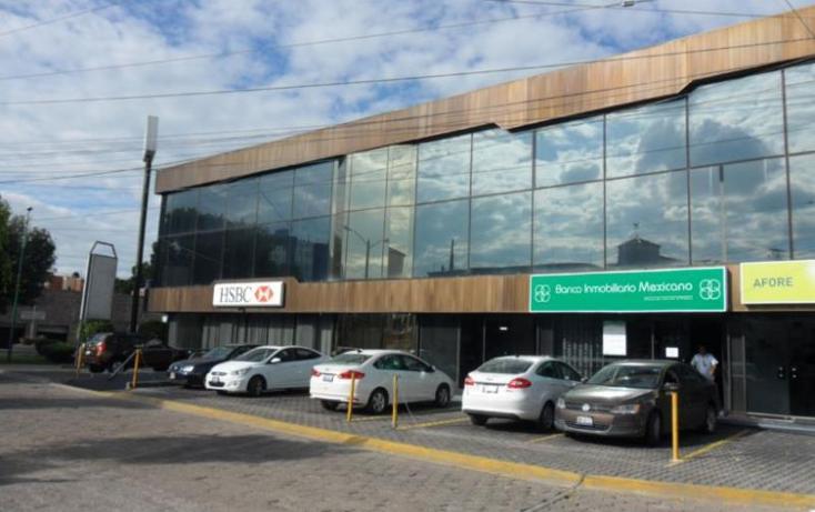 Foto de oficina en renta en avenida zaragoza esquina la pradera 1, el prado, querétaro, querétaro, 1437557 No. 04